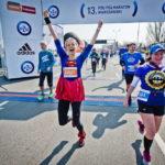 Półmaraton Warszawski 2019, czyli dobroczynność na pierwszym planie