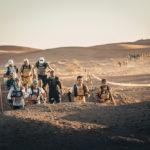 Runmageddon Global podbije Saharę po raz drugi
