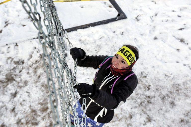 Runmageddon jak się przygotować do zimowej edycji