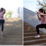Bieganie po schodach. Jak to robić poprawnie? Co to daje?
