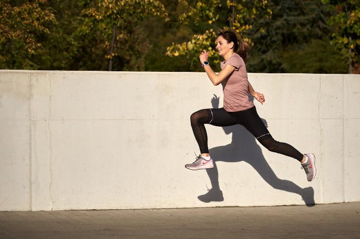 Jak biegać poprawnie, czyli technika bez tajemnic