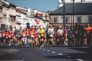Orlen Warsaw Marathon 2019