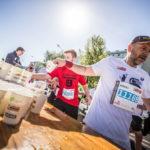 OSHEE po raz kolejny wspiera biegaczy ORLEN Warsaw Marathon