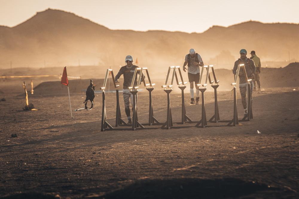Runmageddon Sahara 2019
