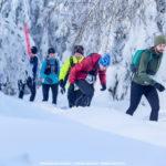 Już dziś startuje Zimowy Półmaraton Gór Stołowych!