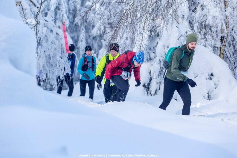 Już dziś startuje Zimowy Półmaraton Gór Stołowych 2019
