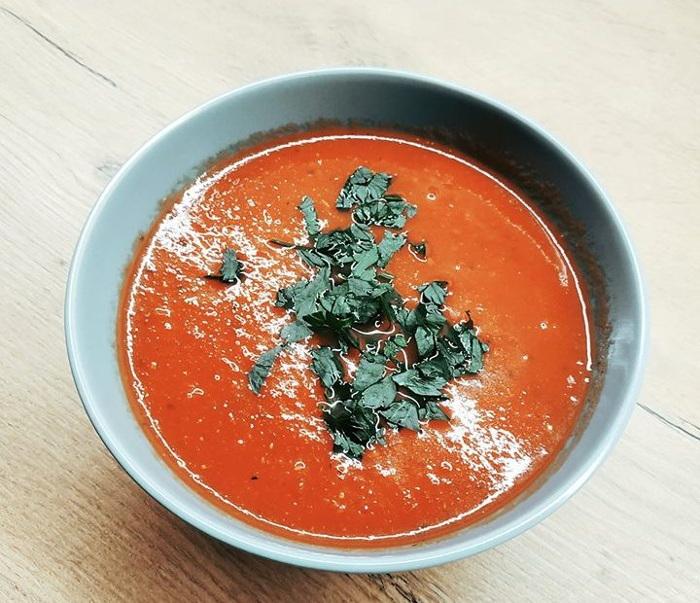 zupa krem z pomidorów przepis