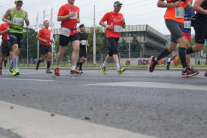 Buty do biegania po asfalcie