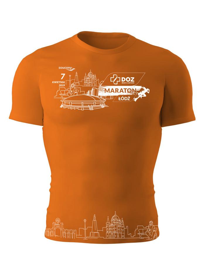 DOZ Maraton Łódź 2019 za 39 dni