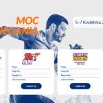 DOZ Maraton Łódź za 39 dni. Nowa formuła przyciąga biegaczy