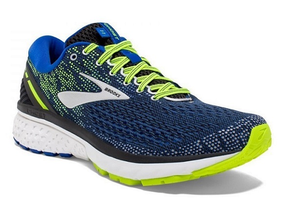 Brooks Ghost 11 buty do biegania po asfalcie