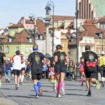 Ruszyły zapisy na 41. Maraton Warszawski!