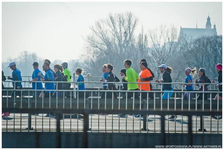 Półmaraton Warszawski 2019 – niższa opłata startowa tylko do końca lutego
