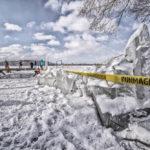 Zimowy Runmageddon 2019: historyczne podziemia i rewelacyjny zjazd tyrolką