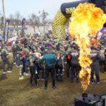Runmageddon w Garnizonie Modlin rozwalił system! Piękna pogoda, emocje i ostra rywalizacja!