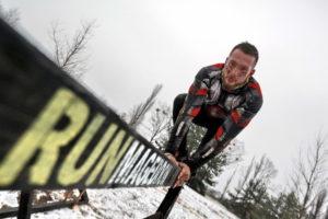 W najbliższy weekend startuje Runmageddon w Garnizonie Modlin