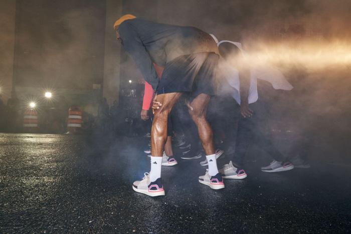New Running Sessions - adidas zaprasza na warsztaty