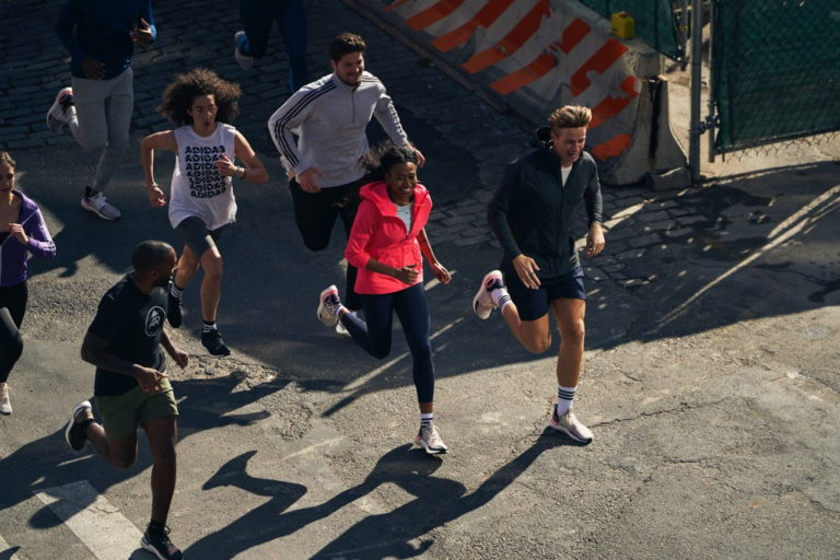 Recode Running Festival rusza już w tym tygodniu