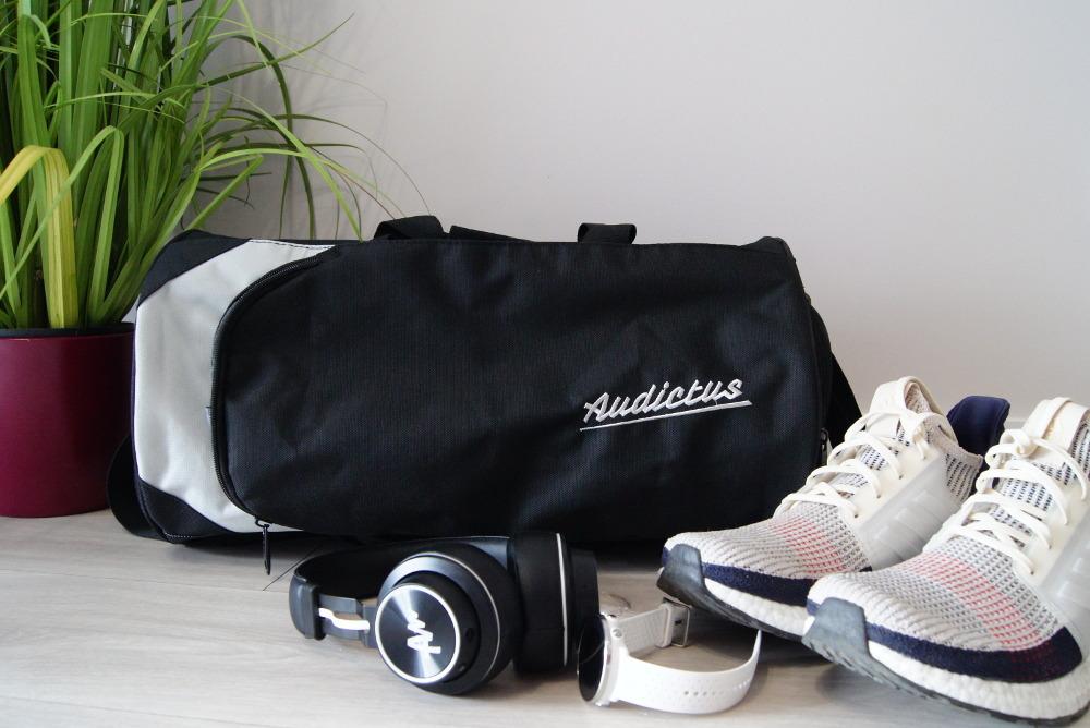 Torba sportowa Mover od Audictus