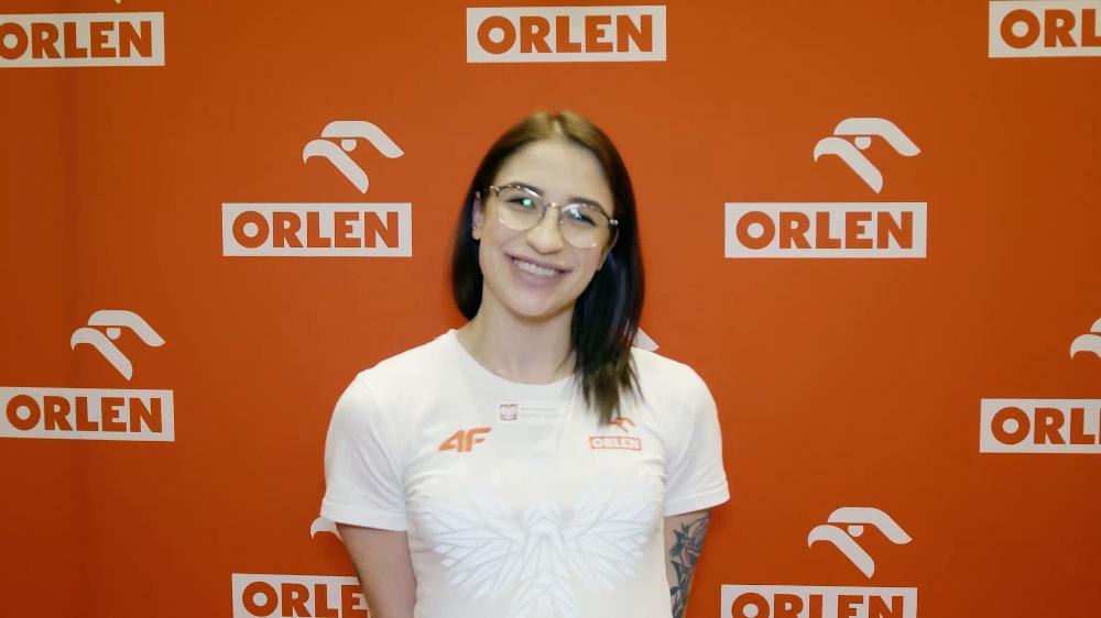 Ewa Swoboda zaprasza na ORLEN Warsaw Marathon 2019
