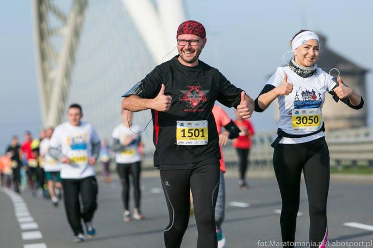 Gdańsk Półmaraton 2019