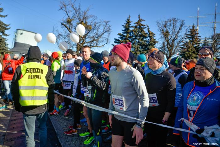 Gdynia Półmaraton 2019 utrudniania w ruchu