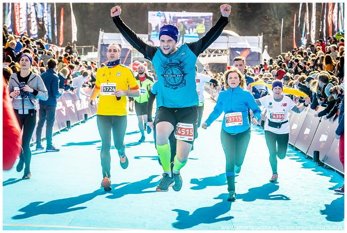 Gdynia Półmaraton 2019 wyniki