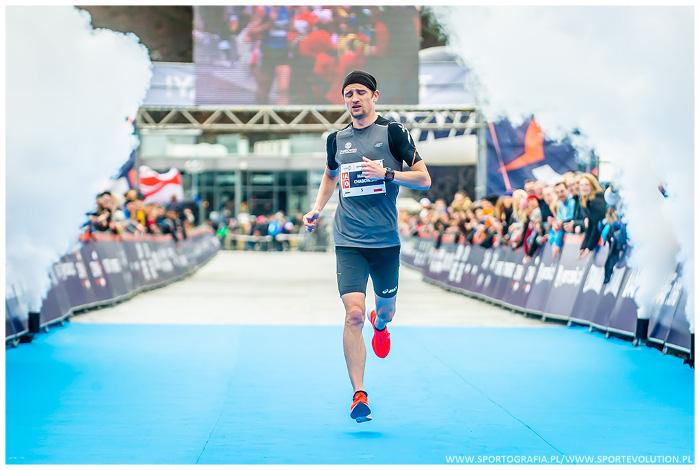 Gdynia Półmaraton 2019 - WYNIKI NA MECIE