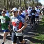 Kuźniański Półmaraton Leśny RAFAMET 2019 – szczegóły!