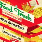 Maraton Łódź 2019 kusi pysznym jedzeniem. O co chodzi?