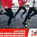 ORLEN Warsaw Marathon już za mniej niż 40 dni!