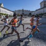 ORLEN Warsaw Marathon 2019. Jak trenują profesjonaliści?