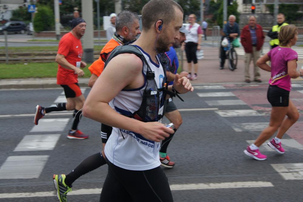 Półmaraton Warszawski 2019 kiedy zmiana czasu