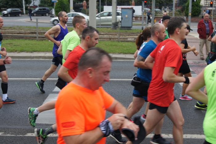 Półmaraton Warszawski 2019 harmonogram na weekend