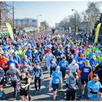 Półmaraton Warszawski 2019 – UTRUDNIENIA, KOMUNIKACJA MIEJSKA