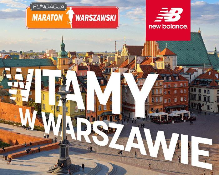 14. Półmaraton Warszawski ciekawostki