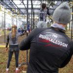 Ekstremalne przeszkody – jak się przygotować do Runmageddonu?