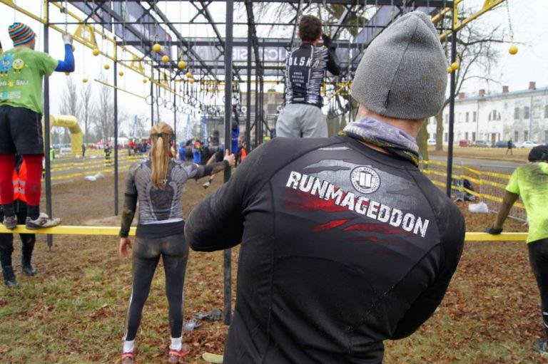 jak się przygotować do Runmageddonu