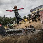 Siła i charakter, czyli Kobiety Runmageddonu