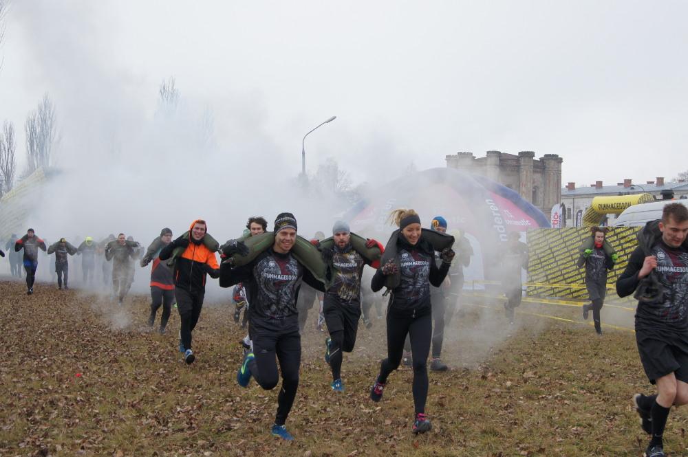 Kwietniowy Runmageddon Wrocław. Co już o nim wiadomo?