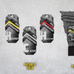 Runmageddon – trofea sezonu 2019