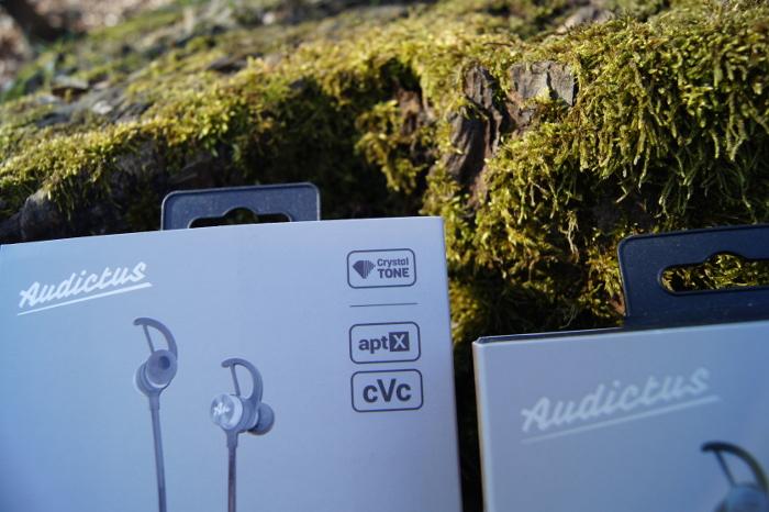 słuchawki Audictus