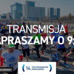 PZU Półmaraton Warszawski 2019 – na żywo TRANSMISJA