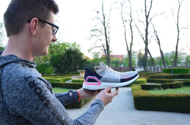 Adidas Ultraboost 19, czy warto je kupić?
