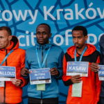 Cracovia Maraton 2019 – znamy skład elity maratonu! Nieliczni reprezentanci z Polski!