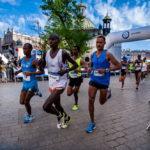 18. PZU Cracovia Maraton – jakie nagrody finansowe czekają najlepszych zawodników?