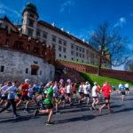 Na weekend maraton w Krakowie. To już 18. edycja Cracovia Maraton!