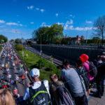Cracovia Maraton 2019 – utrudnienia w ruchu [ZAMKNIĘTE ULICE, OBJAZDY]