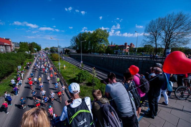 Cracovia Maraton 2019