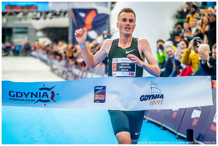Mistrzostwa Świata w Półmaratonie Gdynia 2020